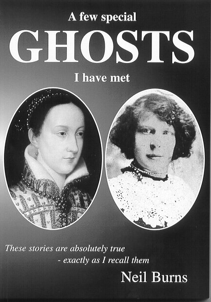 A Few Special Ghosts I Have Met